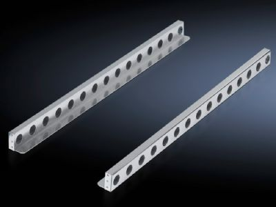 Slide rail, heavy-duty for TE