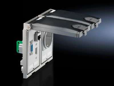 Interface flap, modular