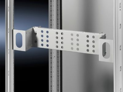 Adaptor kit, 3 U for 800 mm wide TS enclosures