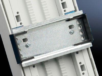 Nosné lišty 35 x 7,5 mm pre OM-adaptér/nosník