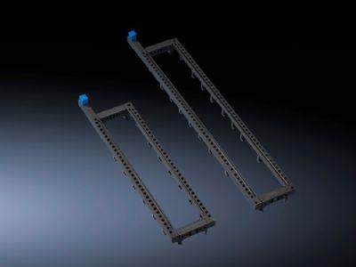 Nosné rámy pre OM-adaptér/nosník
