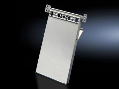 Wiring plan lectern for VX, TS, SE, CM, TP, PC