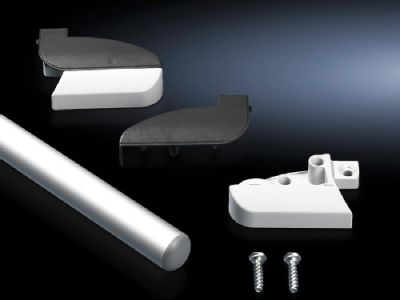 Handle set for Optipanel