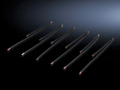Zwillingsleitung für OM-Adapter mit Zugfederklemme 2,5 – 16mm²