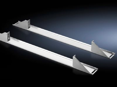 "Depth stays for TS for L-shaped mounting angles into TS, 482.6 mm (19"")"