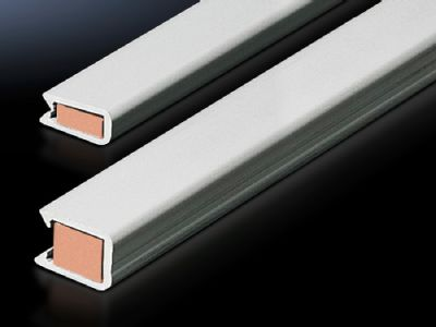 Busbar cover sections