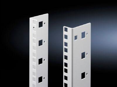 英制安装角轨 用于 FlatBox