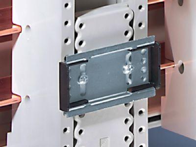 Guide portanti 35 x 7,5 mm per adattatori per apparecchi Mini-PLS