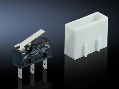 Micro-switch for NH fuse-switch disconnectors/NH slimline fuse-switch disconnectors (185 mm)
