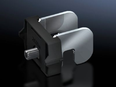 Busbar terminal for NH slimline fuse-switch disconnectors