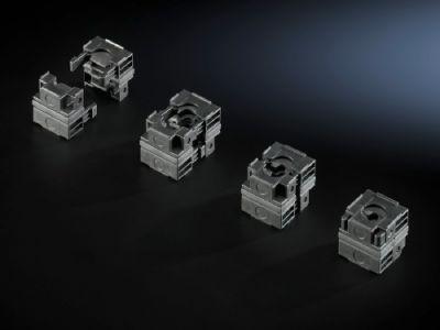 Sealing modules For sealing frame