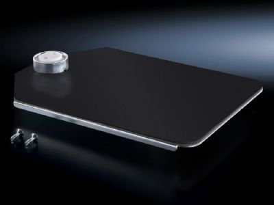 Ablage für Mousepad, schwenkbar