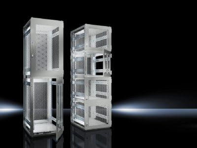Colocation racks TS