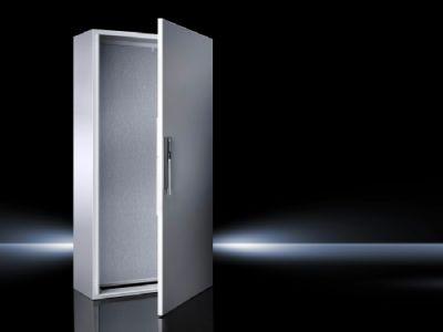 Компактные системные шкафы CM