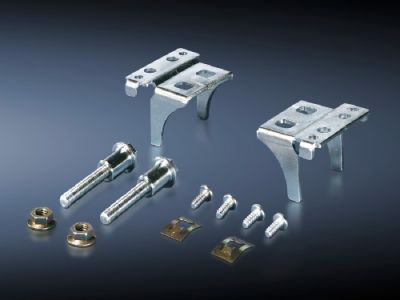 Installation kit for mounting plates TS, SE, back-to-back