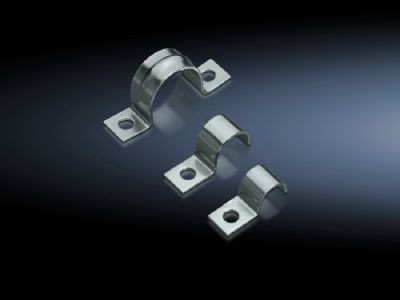 EMC earth clamps