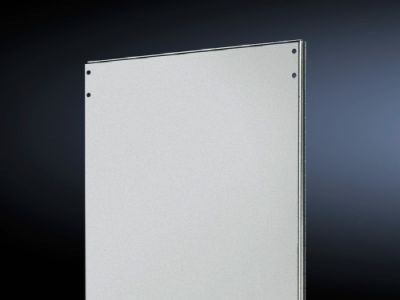 Divider panel for TS