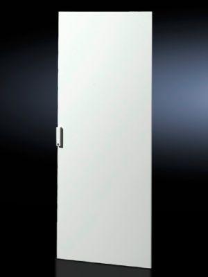 Dvere z oceľového plechu pre DK-TS