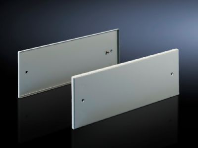 Side panel for top-mounting module TS