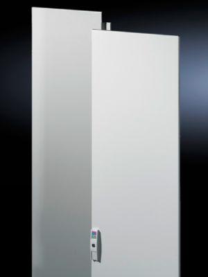 Zámkové a vedľajšie dvere pre TS, TS IT, SE
