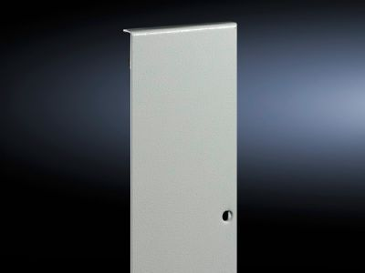 Compensating panel for TS8