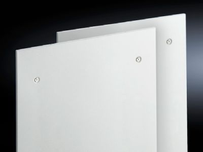 Side panel for TE 8000