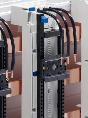 Steckleiste für OM-Adapter/-Träger