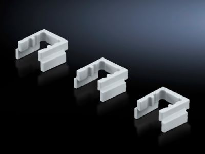 Spacer for RiLine busbar supports (flat busbar system)