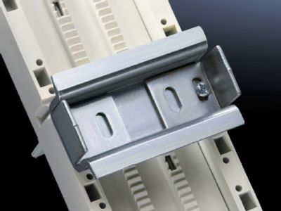 Support rail 35 x 15 mm for OM adaptors/supports