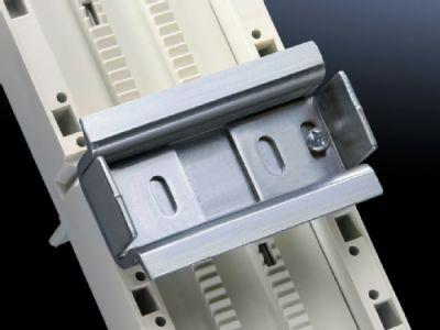 Nosné lišty 35 x 15 mm pre OM-adaptér/nosník