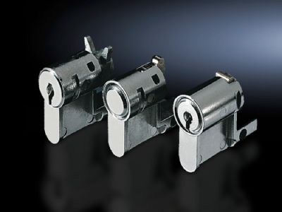 Profile half-cylinders for handle systems