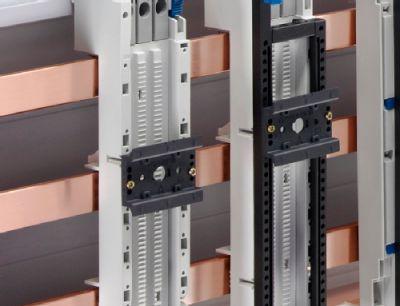 Nosné lišty 35 x 10 mm pre OM-adaptér/nosník