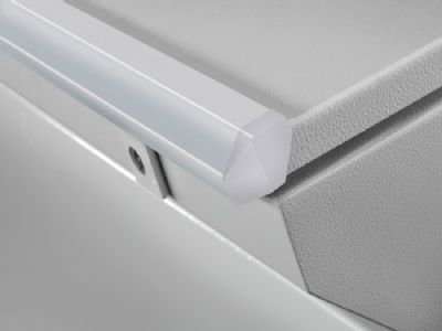 TP aluminium strip