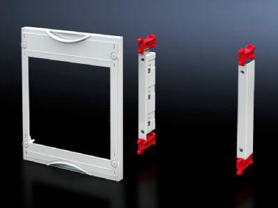 Módulo de barramento para componentes de fusíveis