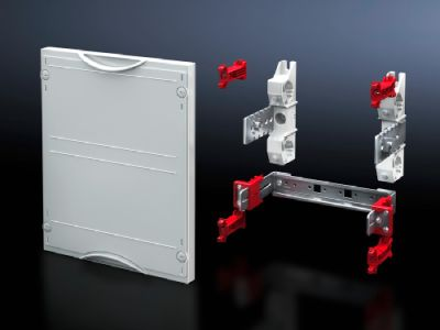 Busbar module N/PE