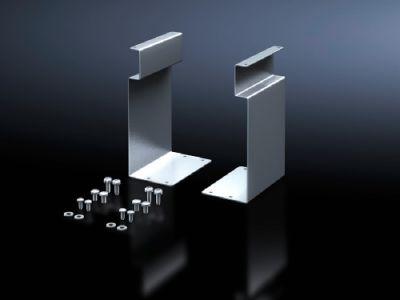 Montageset für Anschluss-Klemmblock