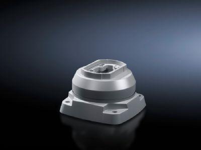 Articulation pour suspension CP 120 Départ vertical