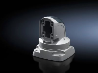 Top-mounted joint CP 120 Horizontal outlet