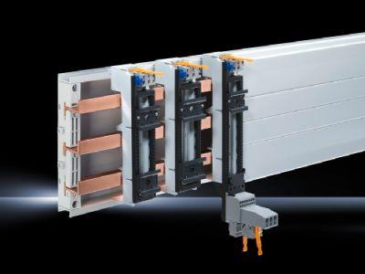 OM-адаптер с подсоединением отходящих проводов через штекер