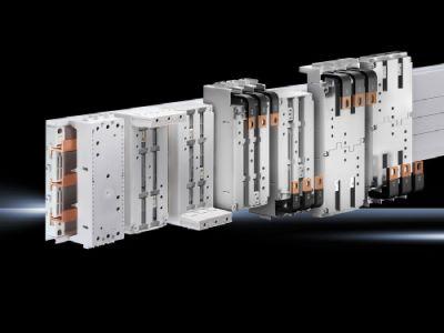 Circuit-Breaker Component Adaptors 3-pole