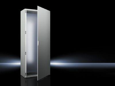 SE 8 システム エンクロージャー IP66/NEMA4