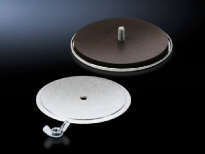 Oil-resistant gasket for pushbutton switch cutout Carbon steel