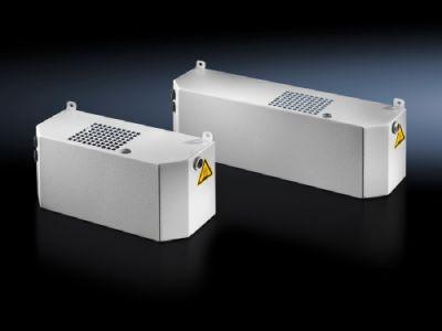 Evaporador electrónico del agua de condensación