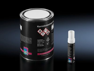 Corrosion protection priming