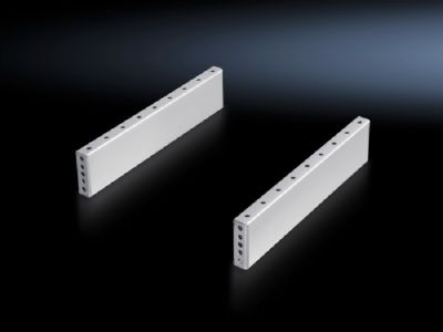 Base/plinth trim panels, side, 100 mm for base/plinth components front and rear
