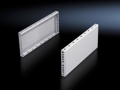 Base/plinth trim panels, side, 200 mm for base/plinth components front and rear