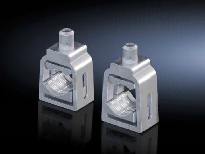 Borne de raccordement en V pour coupe-circuits à fusibles HPC