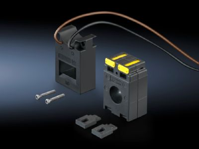 Current converter for NH slimline fuse-switch-disconnectors/NH slimline switch-disconnectors
