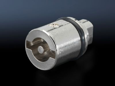 Lock Inserts for Handle Systems and/or Housings