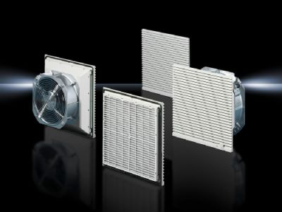 Fan-and-filter units
